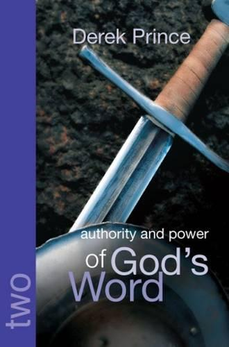 Authority and Power of God's Word - Foundations Series 2 (Paperback)