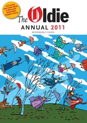 The Oldie Annual 2011 (Hardback)