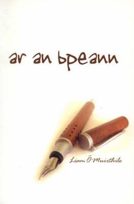 Ar an bPeann (Paperback)