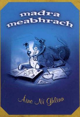Madra Meabhrach (Paperback)