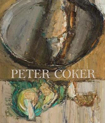 Peter Coker: Mind and Matter (Paperback)