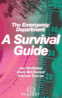 The Emergency Department: A Survival Guide (Spiral bound)