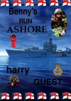 Benny's Run Ashore H (Paperback)