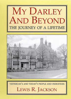 My Darley and Beyond: The Journey of a Lifetime (Paperback)