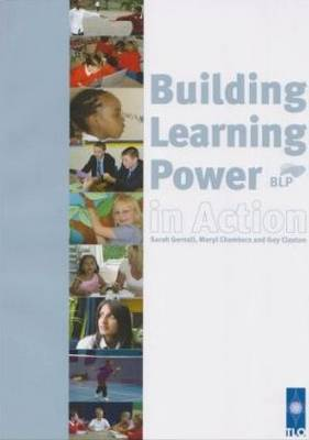 Building Learning Power in Action (Paperback)