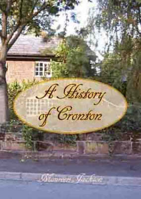 A History of Cronton (Paperback)