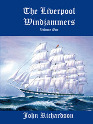 The Liverpool Windjammers: v. 1 (Paperback)