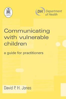 Communicating with Vulnerable Children (Paperback)