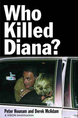 Who Killed Diana? - VISION Investigations (Paperback)