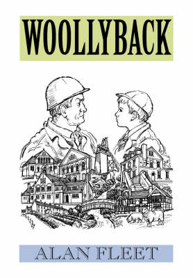 Woollyback (Paperback)