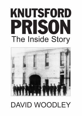 Knutsford Prison: The Inside Story (Paperback)