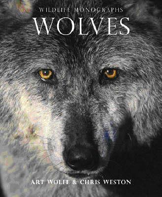 Wolves - Wildlife Monographs (Paperback)