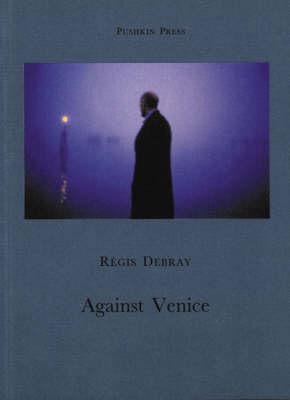 Against Venice (Paperback)