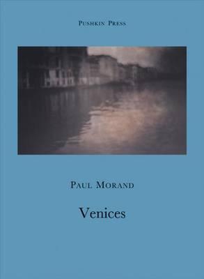 Venices (Paperback)