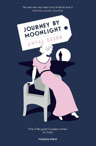 Journey by Moonlight (Paperback)