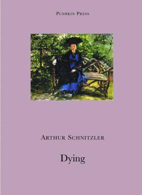Dying (Paperback)