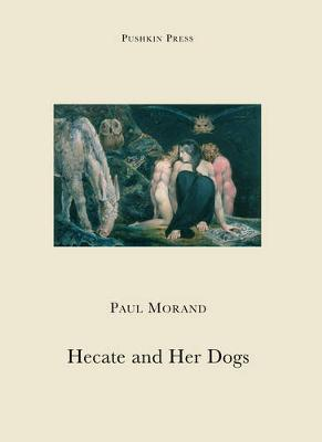 Hecate and Her Dogs (Paperback)