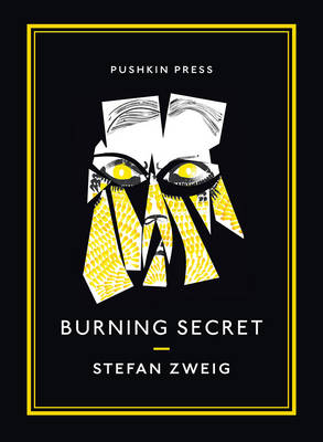 Burning Secret (Paperback)