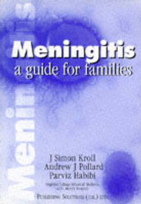 Meningitis: A Guide for Families (Paperback)