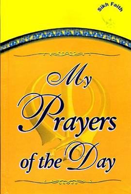 My Prayers of the Day (Hardback)