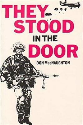 They Stood in the Door (Paperback)