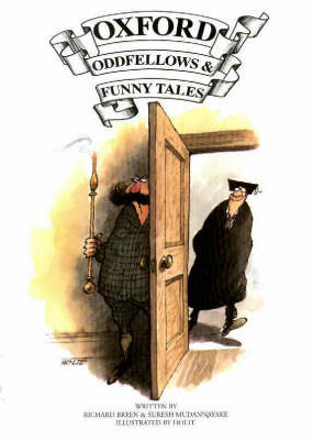 Oxford Oddfellows and Funny Tales (Paperback)
