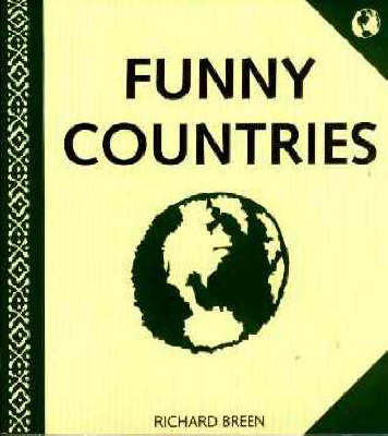 Funny Countries: Quotes from around the globe (Paperback)