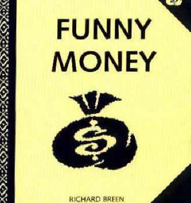 Funny Money (Paperback)