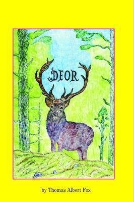 """""""Deor"""" Dear Heart Dear One"""" with """"Corrite"""" (Paperback)"""
