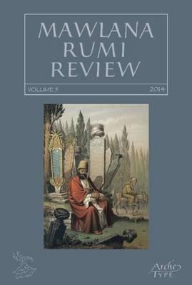 Mawlana Rumi Review (Paperback)
