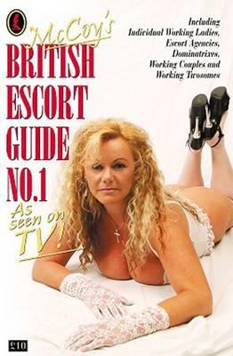McCoy's British Escort Guide: No. 1 (Paperback)