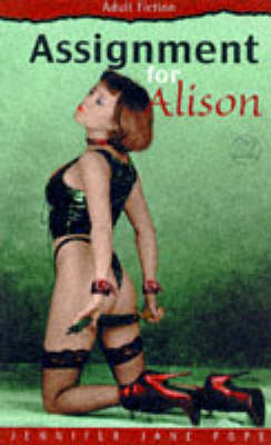 Assignment for Alison (Paperback)