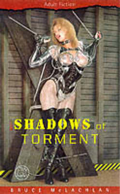 Shadows of Torment (Paperback)