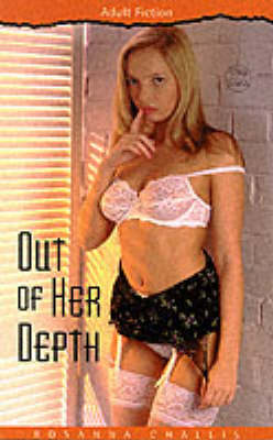 Out of Her Depth (Paperback)