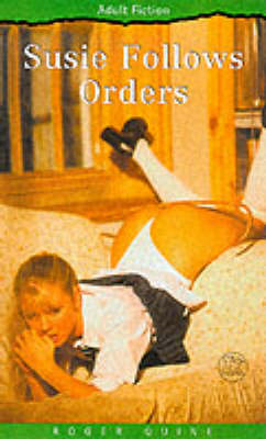 Susie Follows Orders (Paperback)