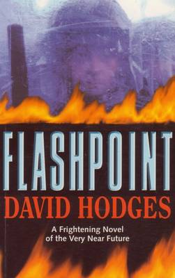 Flashpoint (Paperback)