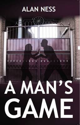 A Man's Game (Paperback)