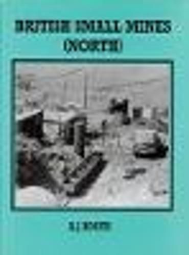 British Small Mines (North) (Spiral bound)