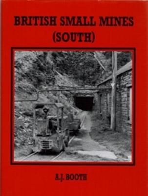 British Small Mines (South) (Paperback)