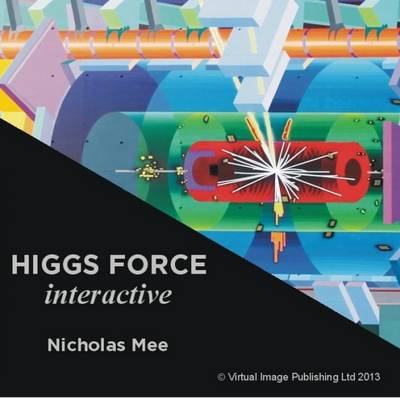 Higgs Force Interactive (CD-ROM)