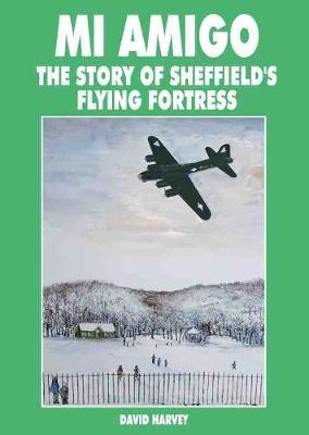 Mi Amigo: Story of Sheffield's Flying Fortress (Paperback)