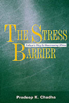 The Stress Barrier (Paperback)