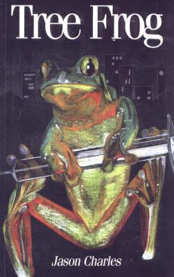 Tree Frog (Paperback)