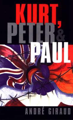 Kurt, Peter and Paul (Paperback)