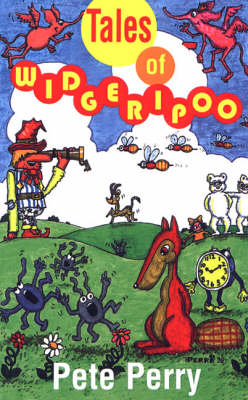 Tales of Widgeripoo (Paperback)