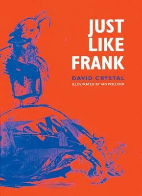 Just Like Frank (Paperback)