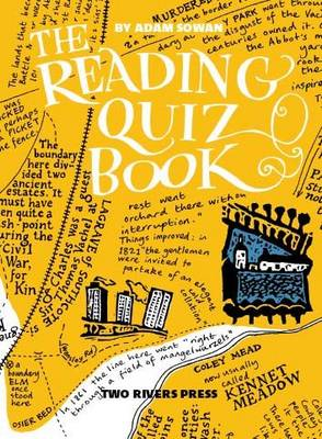 The Reading Quiz Book (Paperback)