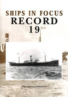 Ships in Focus Record 19 (Paperback)