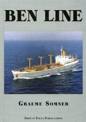 Ben Line (Hardback)