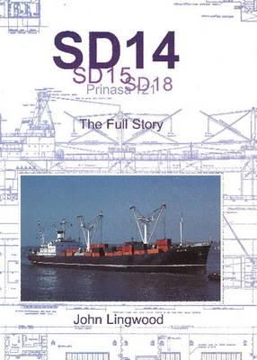 SD14: The Full Story (Hardback)